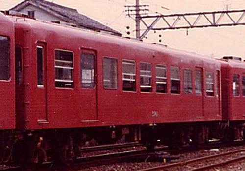 三重交通モ5400形電車